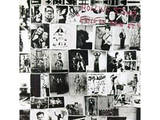 Teaser présentation album Rolling Stones Exile on Main Street
