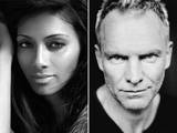 Nicole Scherzinger recrute Sting pour un duo