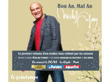 Michel Fugain Bon An, Mal An - Le printemps