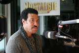 Lionel Richie invit de Nostalgie