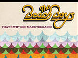 Beach boys - That's why God made the radio