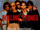 The Rolling Stones - Mixed Emotions