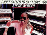 Stevie Wonder - I just called to say I love...