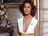 Corinne Clery - James Bond