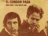 Simon&Garfunkel - El condor pasa