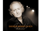 Didier Barbelivien nouvel album  Ddicac 