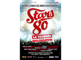 Tourne Stars 80