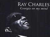Ray Charles - Georgia on my mind