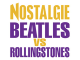 Quiz Beatles VS Rolling Stones