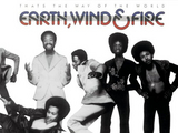 Earth, Wind & Fire - Shinning Star