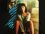 Flashdance... What a feeling
