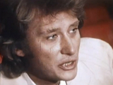 Johnny Hallyday  Je mennuie normment loin de la scne  Palais des Sports 1976