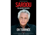 Michel Sardou en concert : Les Grands...