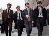Chrono quizz the Beatles : 10 questions sur...
