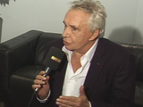 Michel Sardou - La projection de son spectacle au cinéma