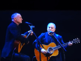 Paul Simon / Sting