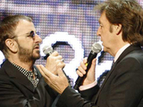Grammy Awards 2014 - Paul McCartney feat Ringo Star