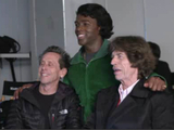 Mick Jagger, producteur du biopic de James Brown
