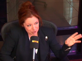 Isabelle Boulay : Hommage à Serge Reggiani (2)