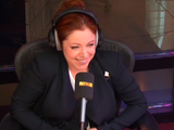Isabelle Boulay : Hommage à Serge Reggiani...