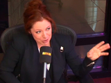 Isabelle Boulay : Hommage à Serge Reggiani (4)