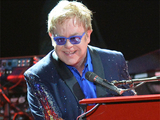 Elton John et Smokey Robinson - The Tracks Of My Tears (Audio)