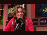 Amaury Vassili chante Mike Brant - interview (6/6)