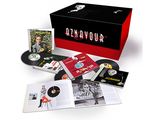 L'anthologie 60 CD de Charles Aznavour, LE...