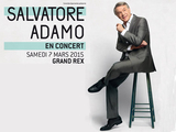 Meet & Greet : Salvatore Adamo en concert