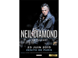 NEIL DIAMOND Welcome back !