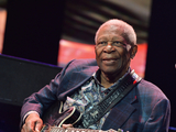 BB King : assassiné ?