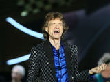 Les Rolling Stones rendent hommage à BB King