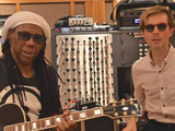 Nile Rodgers :collaboration avec Beck et Sia