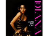 Tracee Ellis Ross - Diana Ross : Work that Body