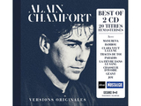 Alain Chamfort : Gagnez le Best OF