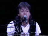 Paul McCartney Live and Let Die, live de 1993