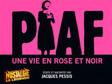 Piaf une vie en rose et noir