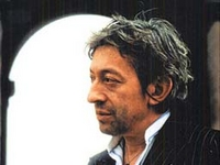 SERGE GAINSBOURG