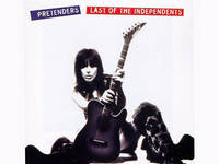 THE PRETENDERS