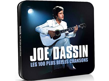 Joe Dassin ? « L'album souvenir » / « Les 100 plus belles chansons »