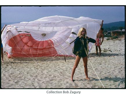 Et Brigitte Bardot? créa Saint-Tropez