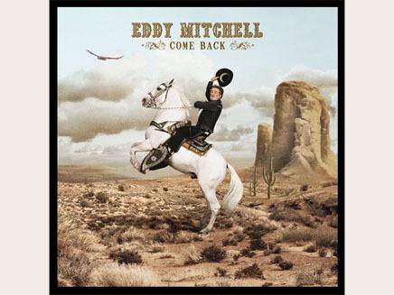 Eddy Mitchell - Racines