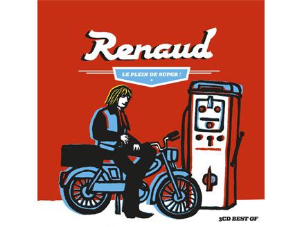 Renaud - Le plein de super !