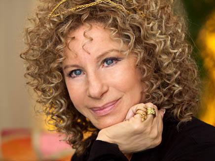 Barbra Streisand de retour en août