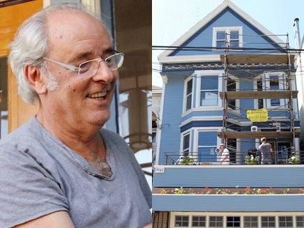 """Quand Maxime Le Forestier raconte l'histoire de """"San Francisco"""""""