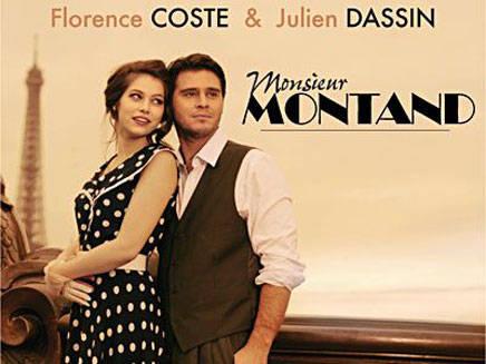 Le fils de Joe Dassin rend hommage à Yves Montand