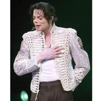 Le manoir de Michael Jackson est à vendre