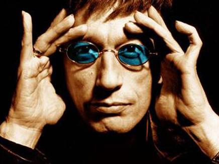 Robin Gibb, le chanteur des Bee Gees, est mort