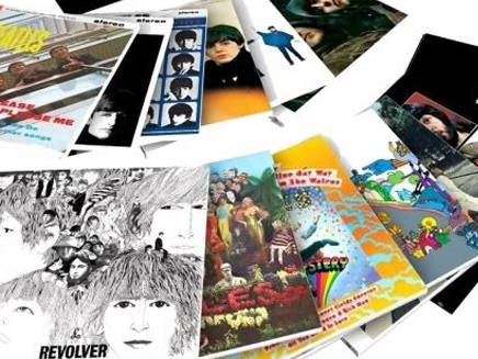 Les Beatles quintessence du marketing musical