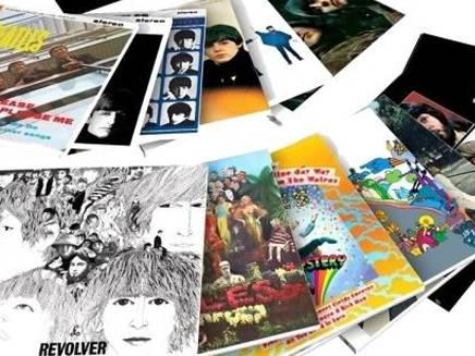 Les Beatles quintessence du marketing musical